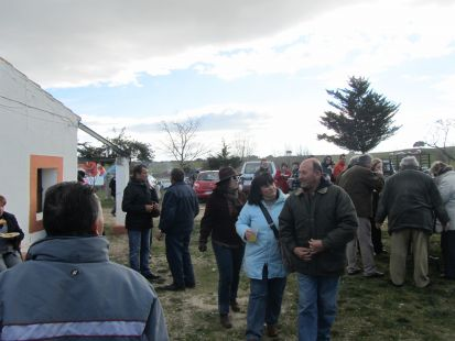 Romer�a San Blas 2012