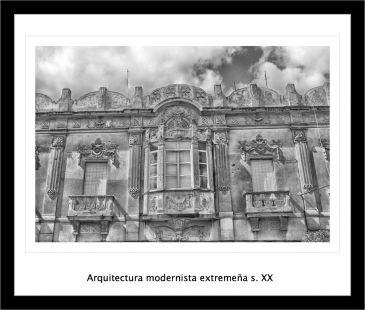 Arquitectura Extremeña. Campanario II