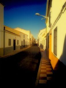 Calle Soledad