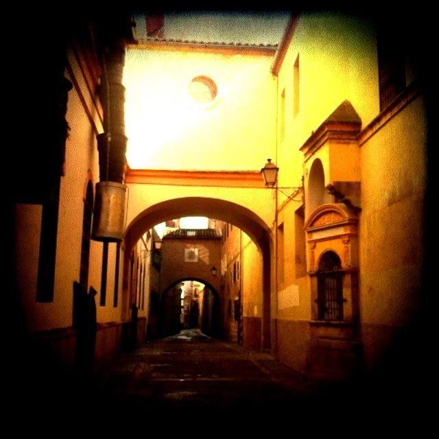 Calle de la Encarnación