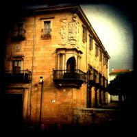 Casa del Deán