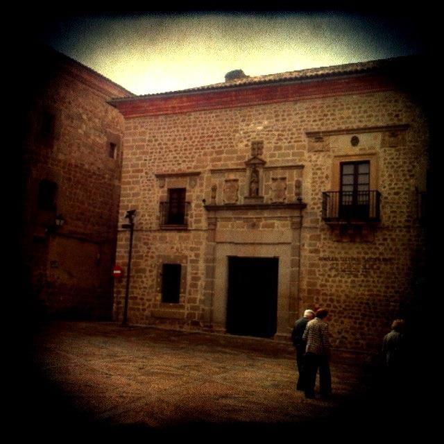 Hospital de Sta. María
