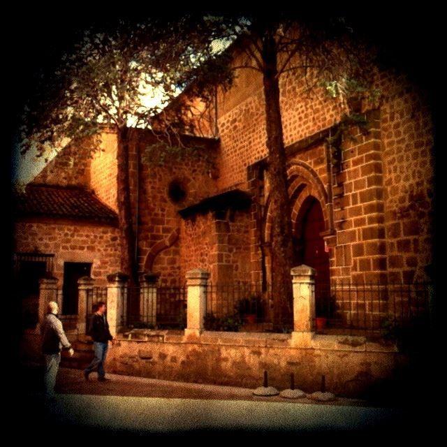 Rincón de San Estéban