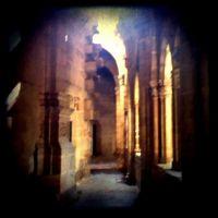 Entonque de las Catedrales