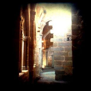 Entronque de las catedrales