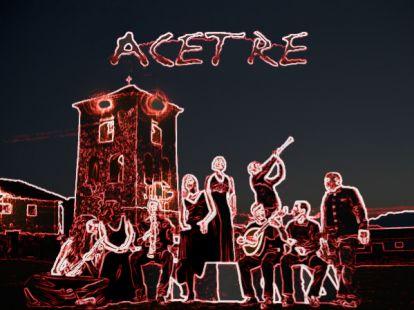 ACETRE, Folk Bilingüe