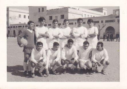LUISES, C.D. -Badajoz-