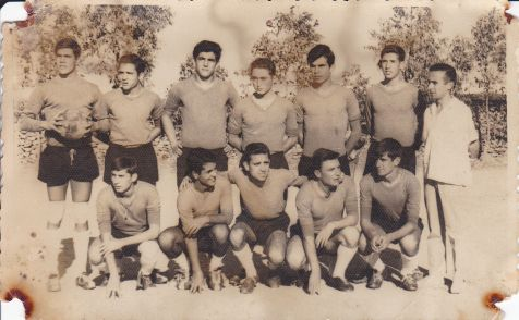 AMISTAD,C.F. (Badajoz)