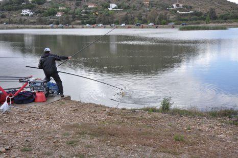 Medellin,Campeonato Provincial Pesca
