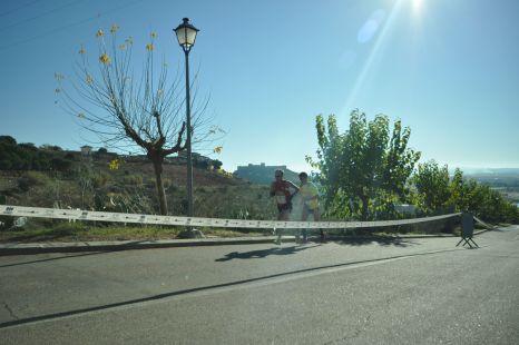 Medellin,Carrera de Alta Montaña