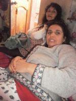 Ana Velasquez Felices y Maggi Velasquez Felices