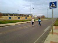 Paso de Peatones Olvidado