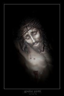 Cristo Cruficicado. Parroquia Ntra. Sra. de la Asunción