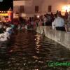 Noche de agua y fuego.Ritual del agua.La Fontanilla.