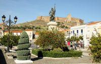 Plaza Hernán Cortés