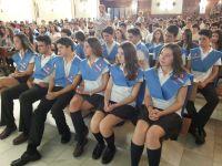Graduación 4º ESO 2015