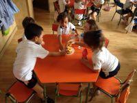 10º Día Programa de Consumo de frutas en la Escue