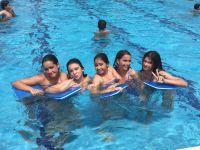 Clases de Educación Física en el medio acuático