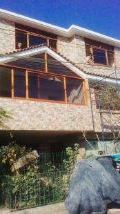 Casa de Urbano Velásquez Rivas