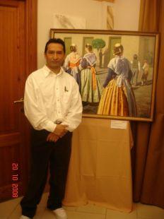 Elvis García Moran