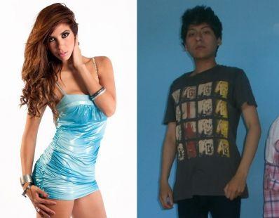 Eymi Dean y Yashaii Moran