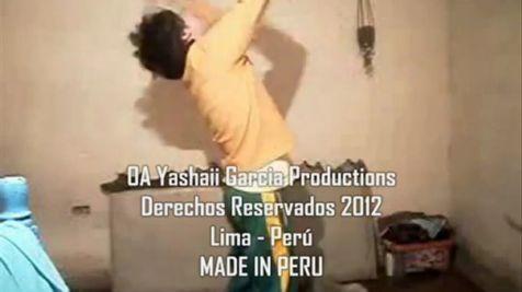 Yashaii Moran como Potifar P.Luche