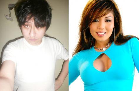 Yashaii Moran and Akira Lane