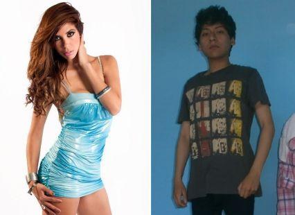 Eymi Dean and Yashaii Moran