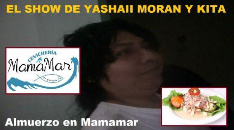 Yashaii Moran (El Show de Yashaii Moran)