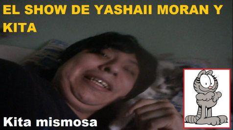 Yashaii Moran