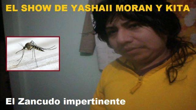 El Show de Yashaii Moran y Kita