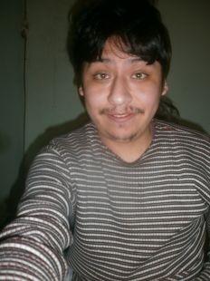 Yashaii Moran, Sexy man