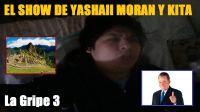 Yashaii Moran (El Show de Yashaii Moran y Kita)